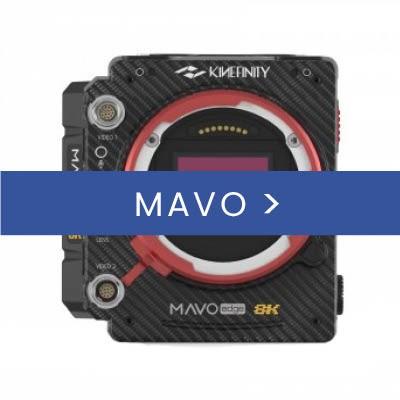 Mavo LF/S35/EDGE Kinefinity