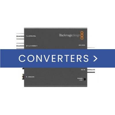 BM Converters