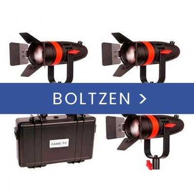 Boltzen Came-TV