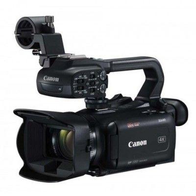 Canon Cameras NAB19