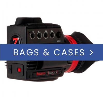 Bags & Cases Kinefinity