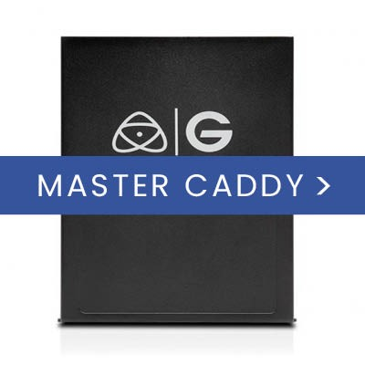 Atomos Master Caddy