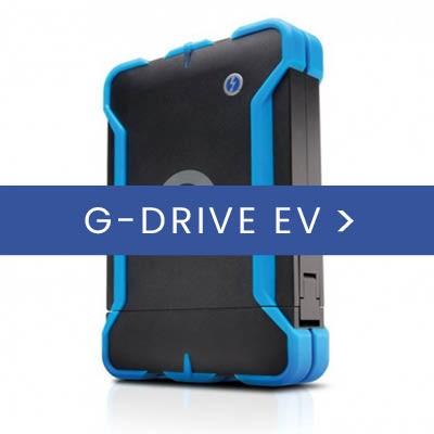 G-DRIVE ev