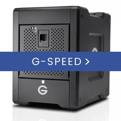 G-SPEED