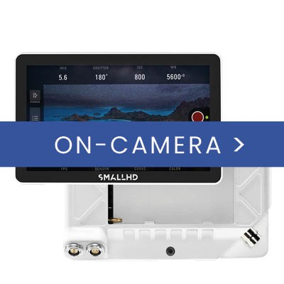 SmallHD On Camera