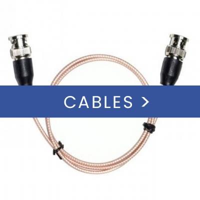 SmallHD Cables