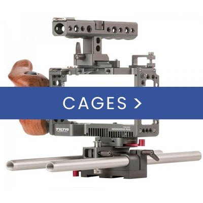 Cages & Supports