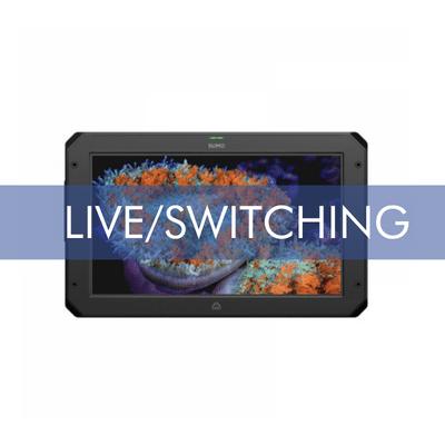 Production Monitors